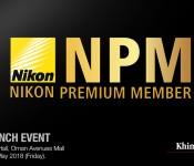 Nikon Premium Members Launch Event