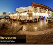 360 Degree Photography