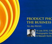 Product Photography and the Business Side of it