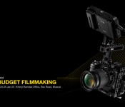 LOW BUDGET FILMMAKING WITH NIKON