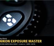 Nikon Exposure Master