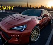 Car Photography Workshop