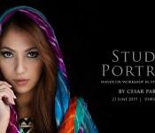Studio Portrait : Practical Workshop