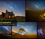 Astro - Photography Workshop