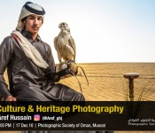 Essentials on Culture, Heritage and travel photography.